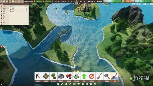 国产《部落幸存者》即将登陆Steam 国区为全球最低价