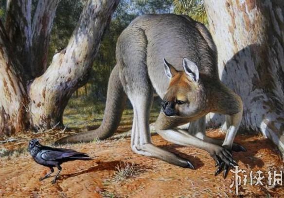 史前巨蟒能生吞霸王龙?恐龙时代十大最凶猛动物盘点