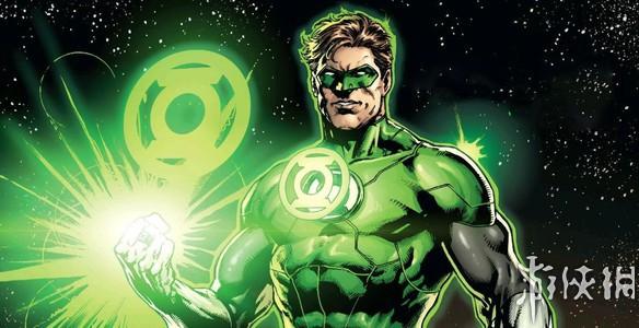 DC电影《绿灯军团》绿灯侠演员确认 艾米汉莫