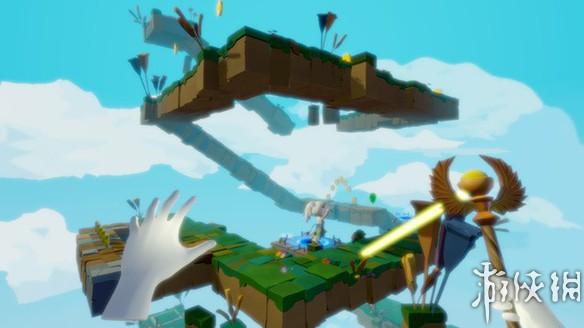 追光者葫芦丝谱降b-目前《光的追迹者》已登陆Steam青睐之光进行拉票,如果你想在