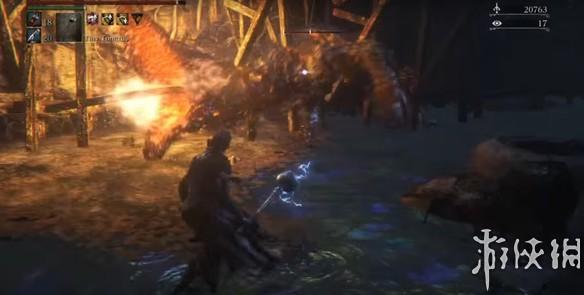 《血源探索》攻略诅咒盗墓者玩家团队组建圣归离剑手游专业图片