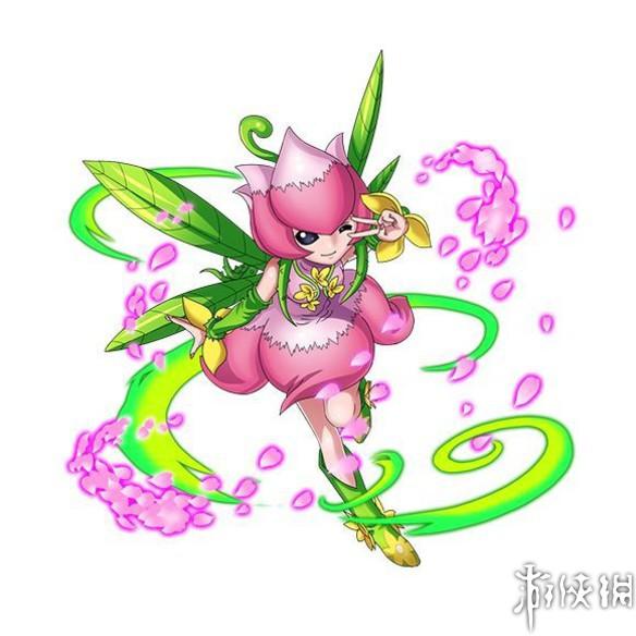 《数码宝贝》第一部人形数码兽盘点 高颜值美型!