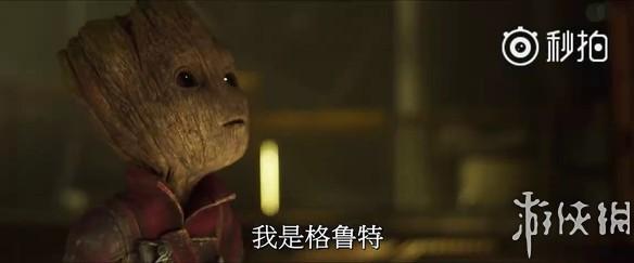 《银河护卫队2》全新中文预告公布 嘴炮不断逗比不止