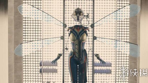 《蚁人与黄蜂女》将于6月份正式开拍 新队友如愿登场