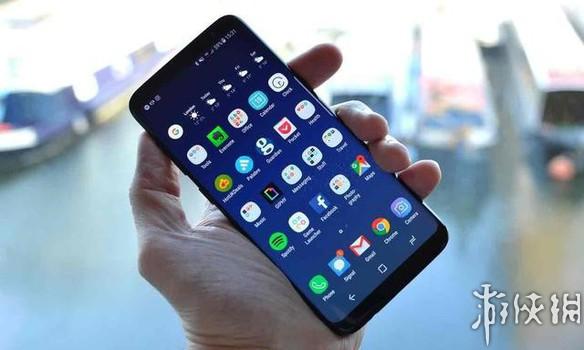 外媒详评三星Galaxy S8:当下最好的手机但仍不完美