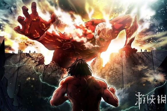 《进击的巨人》第3季什么时候播放 进击的巨人3剧情介绍