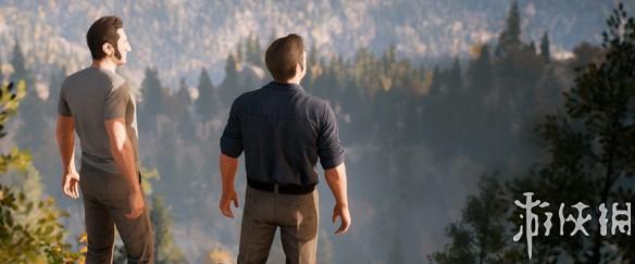 《逃出生天》制作人采访透露将打造一款爱情游戏