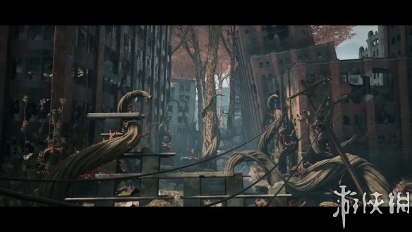 《遗迹:灰烬重生》游戏预告公布 将有动态生成关卡