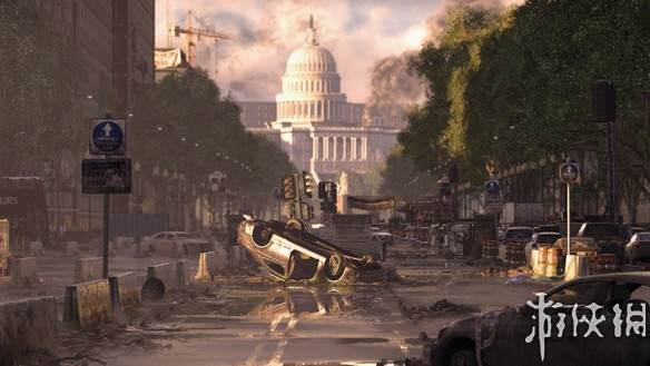 《全境封锁2》创意副总谈及任务设定及幸存者势力