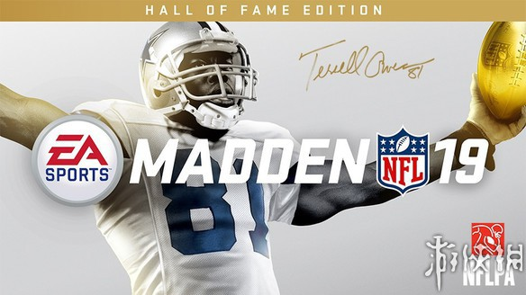 《麦登橄榄球19》歌曲删除前NFL球员 EA发道歉声明
