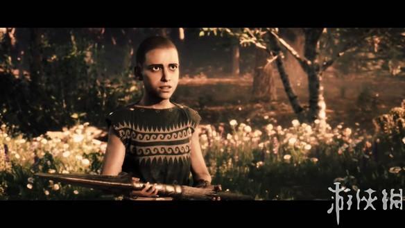 《刺客信条:奥德赛》发售预告 古希腊深度游了解下