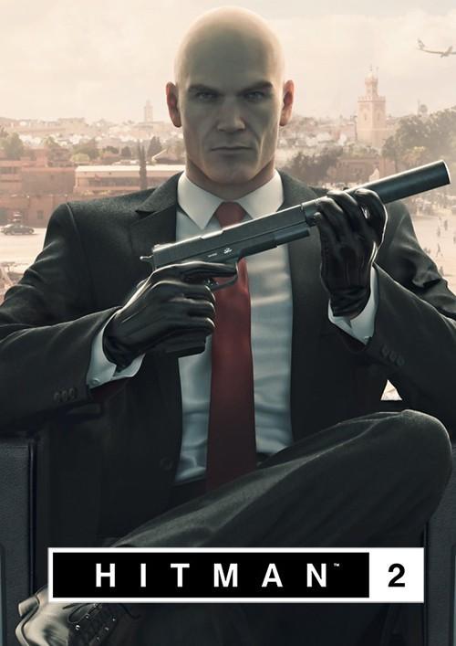 《杀手2》IGN获评7.7分 剧情有硬伤玩法却颇有趣