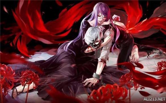 东京食尸鬼董香h吧