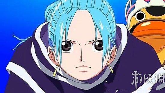 海贼王薇薇被轮图