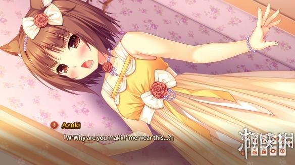 nekopara vol1全cg存档