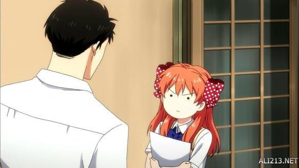 月刊少女野崎君特典