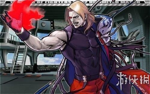 彩画堂kof玛丽漫画