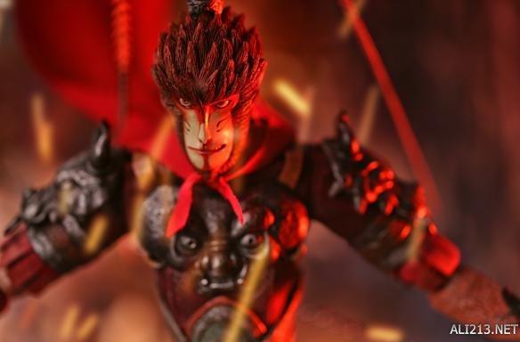猎艳西游记之孙悟空