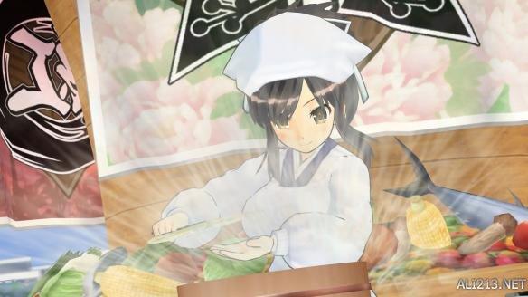 闪乱神乐本子合集pan