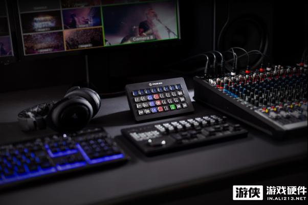 Elgato推出Stream Deck XL和移动版