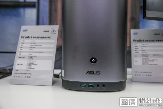 华硕PA90创作PC震撼登场 支持九代酷睿