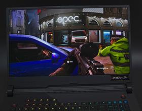 ROG枪神3 PLUS《COD16》游戏体验!