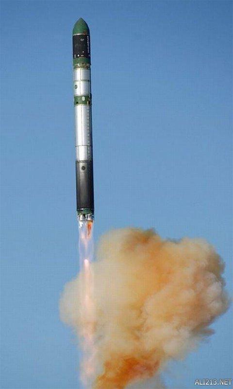 世界最厉害的导弹排名_美国最厉害的导弹