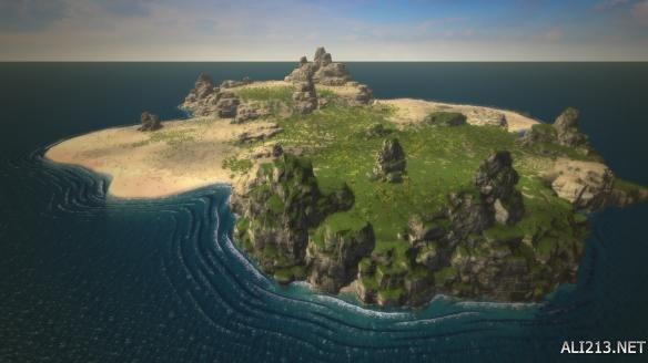 """信息时代!《海岛大亨5(Tropico 5)》全新DLC""""超级电脑""""登场"""