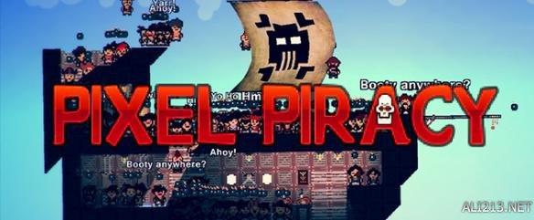 《像素海盗(Pixel Piracy)v1.1.20版汉化免安装中文绿色版下载发布!
