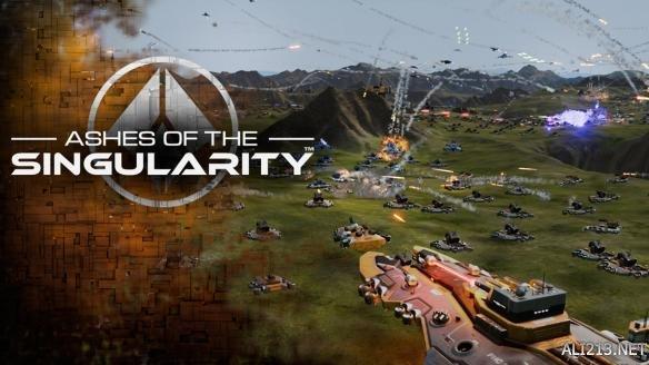 免费领科幻RTS《奇点灰烬:扩展版》!好评率为78%