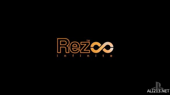 音乐射击游戏《REZ无限》预告!展示Area X新玩法!