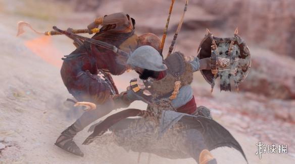 《刺客信条:起源》DLC