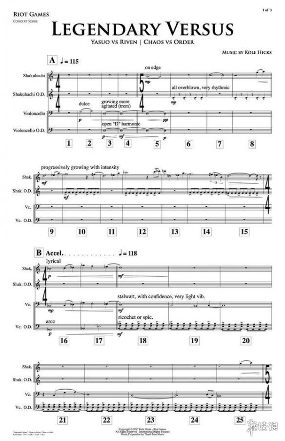 游戏内曲谱_钢琴简单曲谱