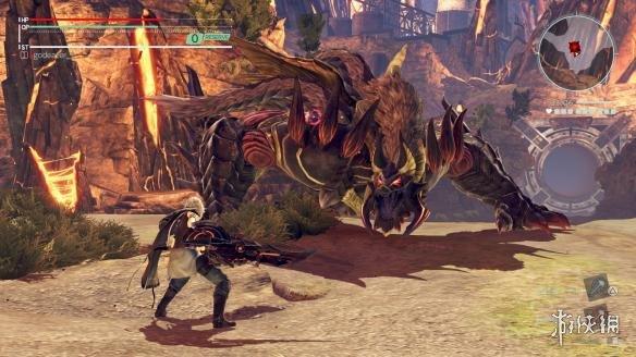Ash Aragami怪物图鉴1