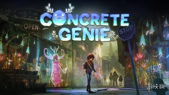 索尼第一方游戏《壁中精灵》发售日已从2018年跳票至2019年春!