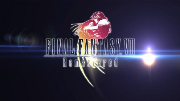 《最终幻想8:重制版》来了来了 更新汉化补丁