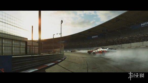 《撞车嘉年华》PS4/Xbox One版8月27日发售 新预告公布