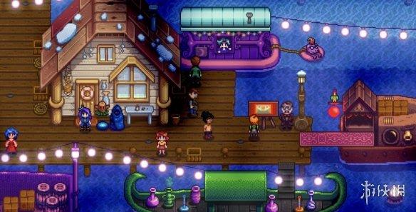 《星露谷物语》全球销量超1千万份 种田游戏让人沉迷
