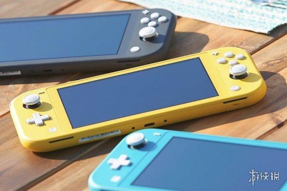 NSvsNSLite大评比:近九成玩家还是更喜欢原版Switch主机!
