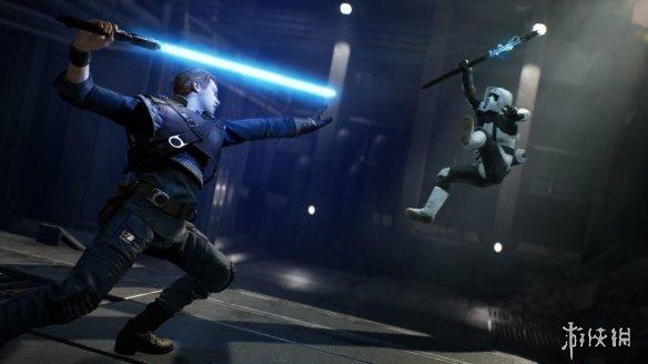 《星球大战绝地:陨落的武士团》总监:游戏内容丰富时长比预期要长!