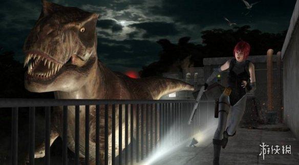 粉丝用虚幻4引擎重制卡普空经典游戏《恐龙危机》!演示公布
