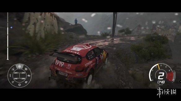《世界汽车拉力锦标赛8》新视频公布 介绍重新设计后的生涯模式