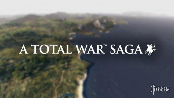 CA《全面戰爭傳奇》新作商標曝光!背景可能是特洛伊神話戰場!_鉆皇帝國