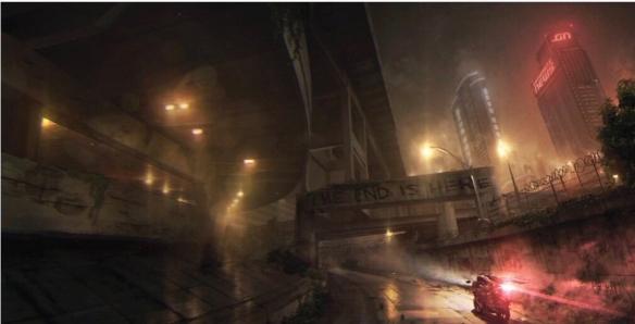 《蝙蝠侠:阿甘骑士》曝被取消续作原画!毒藤女等反派亮相