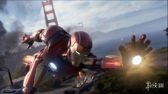 孩之寶發布首個《漫威復仇者聯盟》手辦極具人氣的鋼鐵俠!