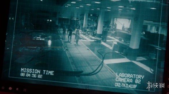 来了!《生化危机》神秘新作首支预告片公布!
