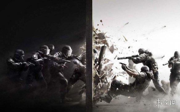 育碧工作室主管谈《彩虹六号:围攻》创新急需全新游戏方式!