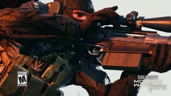 《使命召唤16》最新宣传片公开第二轮B测即将开启