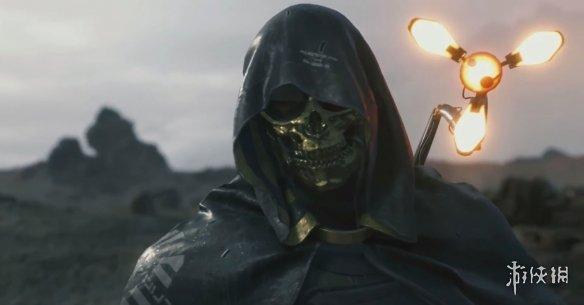 SIE总裁谈《死亡搁浅》试玩感想 就像超棒的网飞剧集!