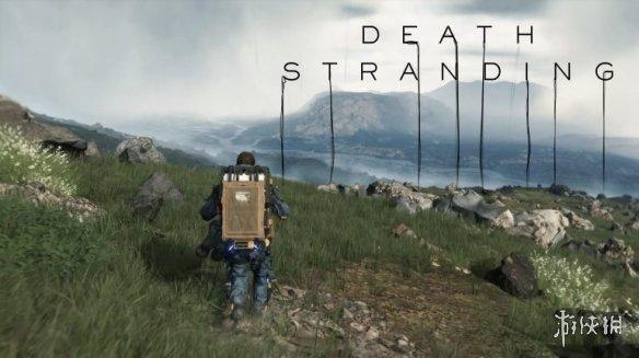 """小岛秀夫谈《死亡搁浅》主题""""连接"""":对错取决于玩家自己的感受"""